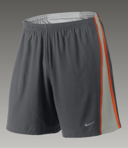 Nike Dri-Fit 2 n one Short