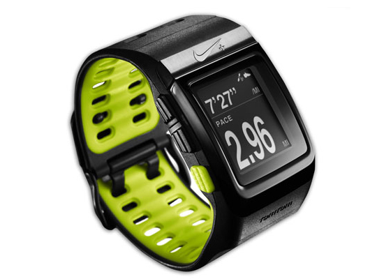 gear review nike gps by tomtom believe in the run