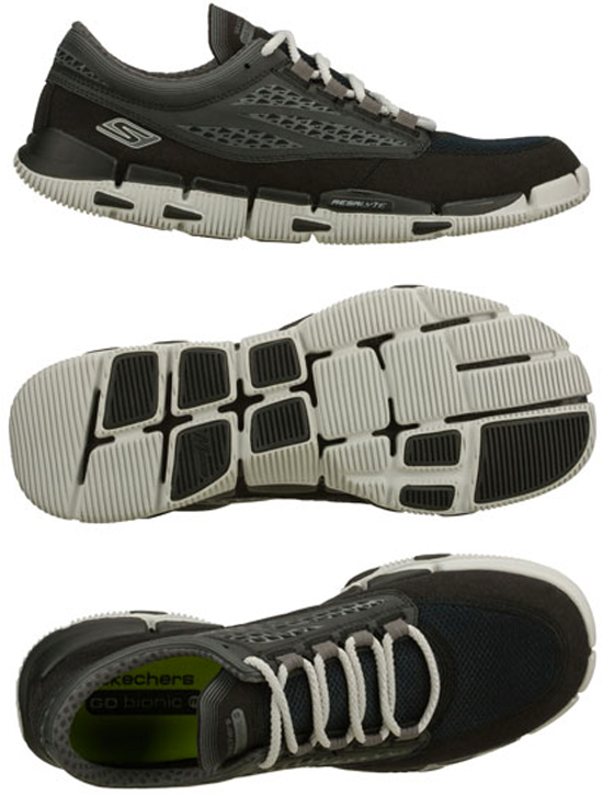 Sketchers GoBionic