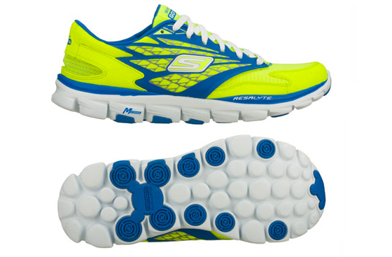 Skechers GOrun Ride running shoes