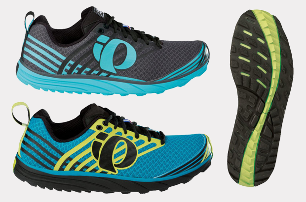 Pearl Izumi E:Motion N1 Trail Shoes