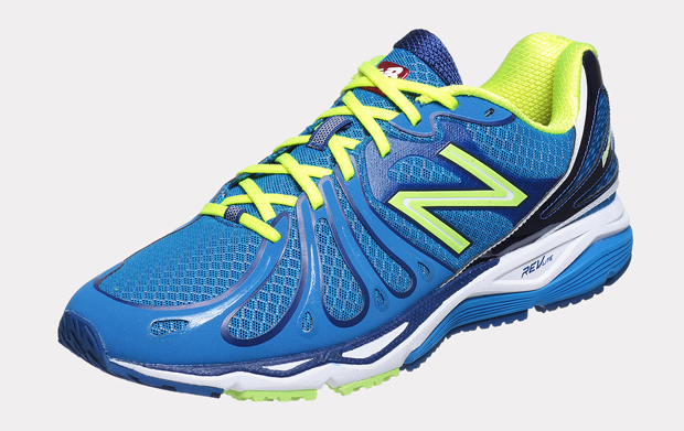 best new balance for running