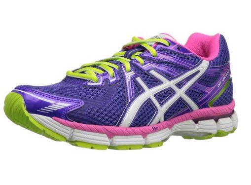 The Best Motion Control Running Shoes - Believe In The Run