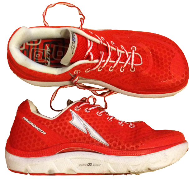 Altra Paradigm Review Believe In The Run