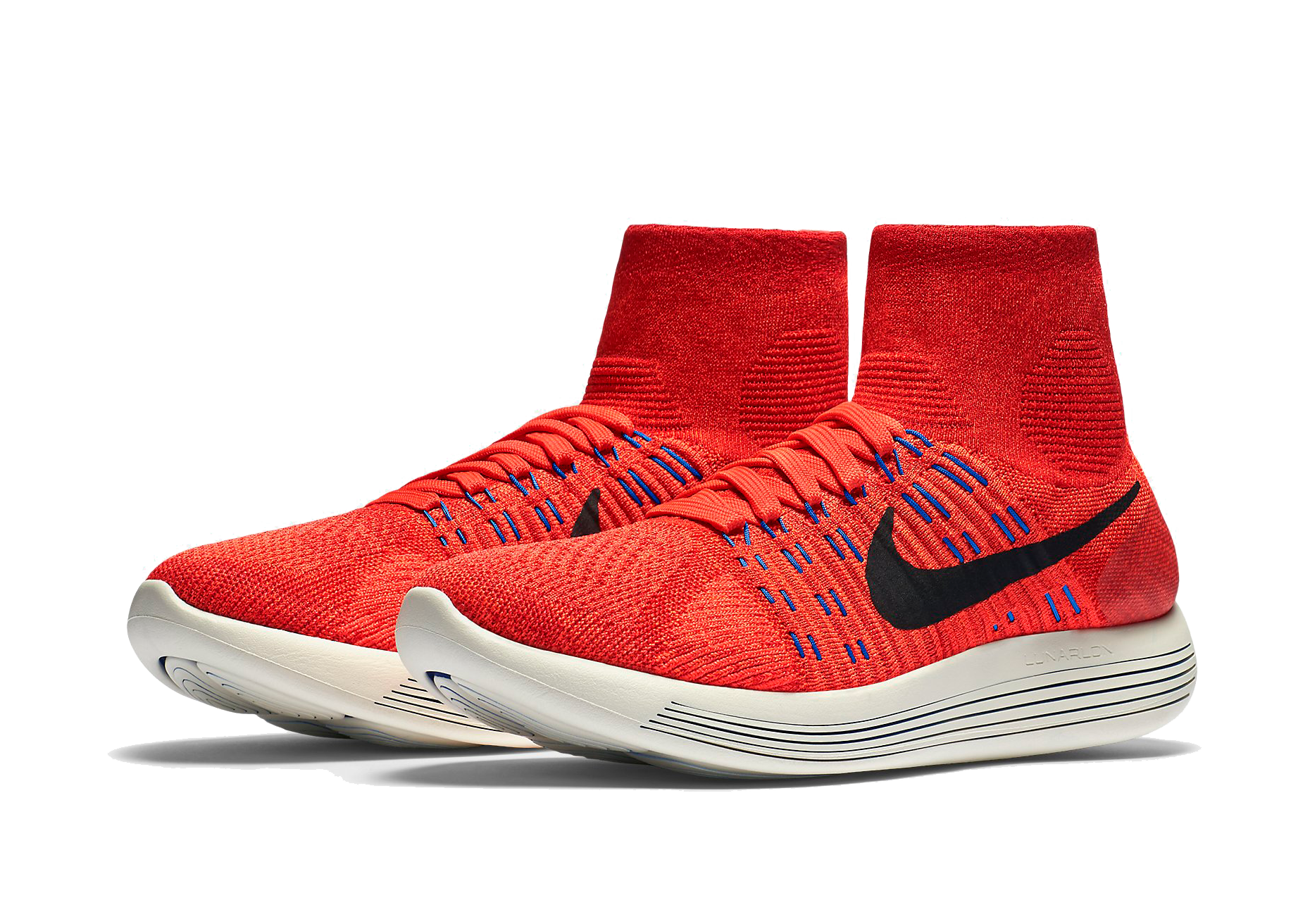Nike LUNAREPIC FLYKNIT Review - Believe In The Run
