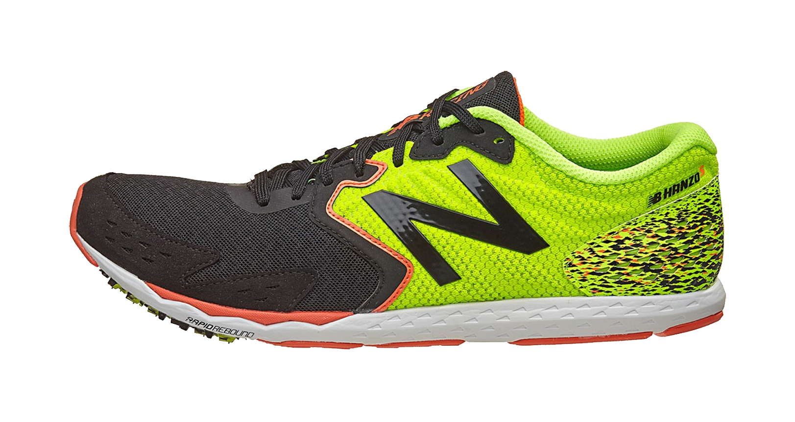 New Balance Flat Running Shoes