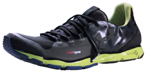 Under Armour Charge RC Running Shoe