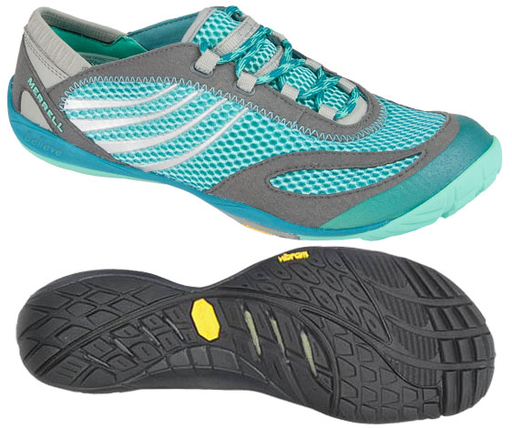 89f08e61855 Women's Merrell Pace Glove Trail Shoe Review » Believe in the Run