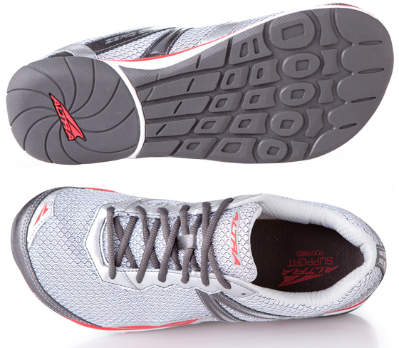 Altra Zero Drop Running Shoe Reviews Believe In The Run