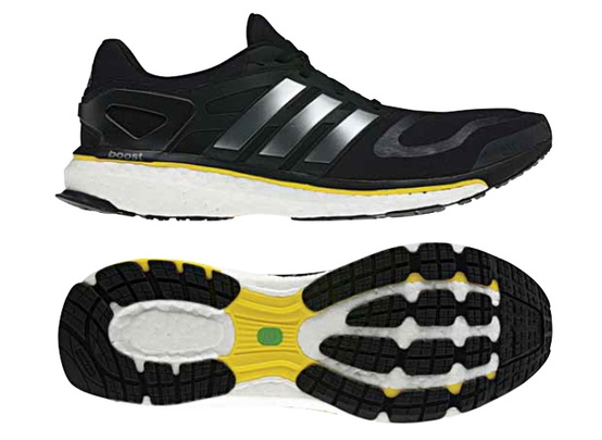 Adidas Energy Boost Believe In The Run