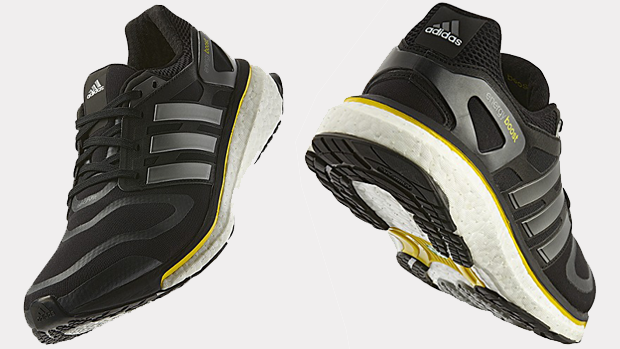 6b8f2e634d41 Adidas Energy Boost Running Shoe Review » Believe in the Run