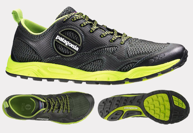 Patagonia EVERmore Trail Running Shoe