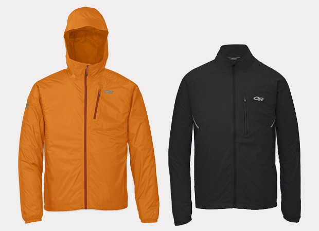 newest 954d7 14144 Outdoor Research Redline and Helium II Jacket Review ...
