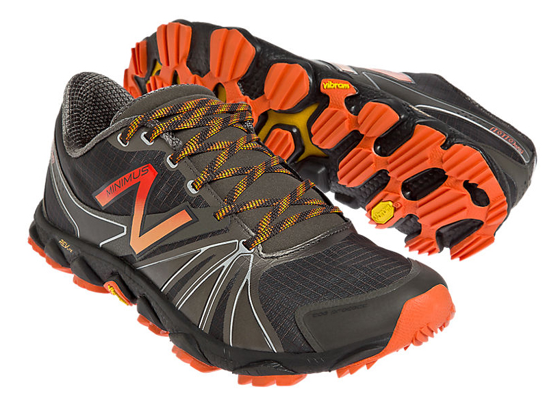 New Balance MT 1010v2 Trail Running Shoe Review » Believe in the Run b00b65304f5