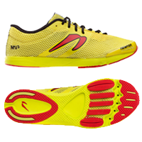 nouveau style 651b8 d3840 Newton Running MV3 Running Shoe Review » Believe in the Run