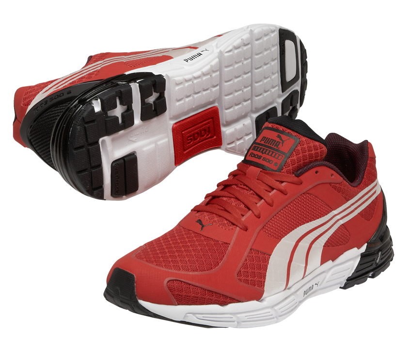 Puma Faas 500 S Running Shoe Review » Believe in the Run 499a33ebb