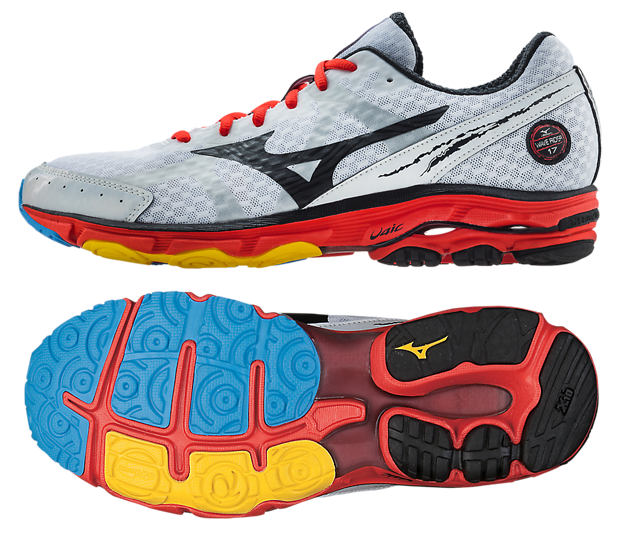 7858a127a645 Mizuno Wave Rider 17 Review » Believe in the Run