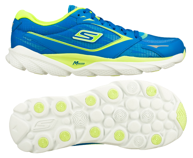 Skechers GOrun Ride 3 Review » Believe