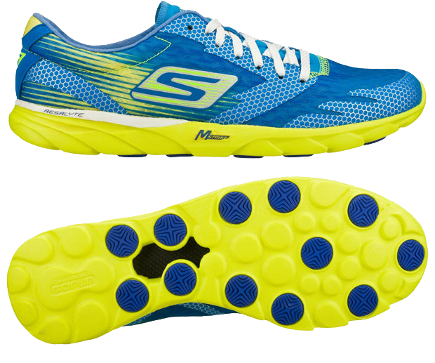 Skechers GOrun Speed 2 (GOmeb