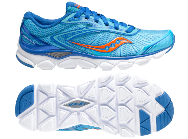 dfb784f07c88 Saucony Virrata 2 Running Shoe Review » Believe in the Run