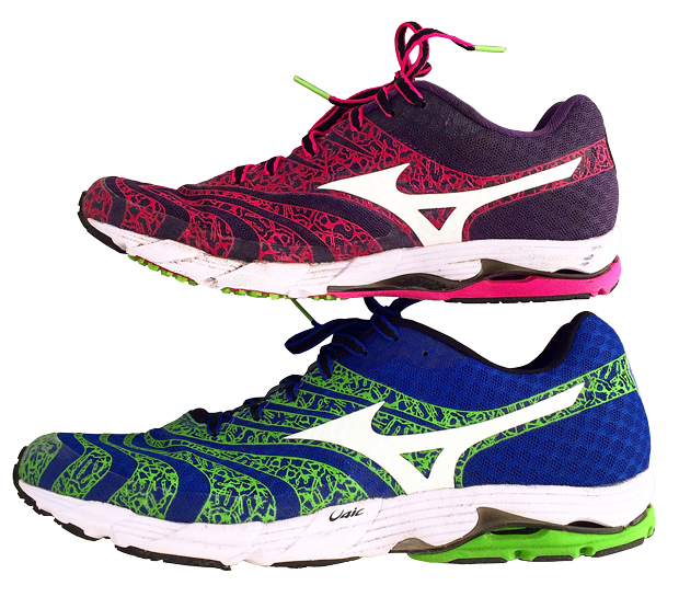 Mizuno Wave Sayonara 2 (Men's) Review | Gear Institute