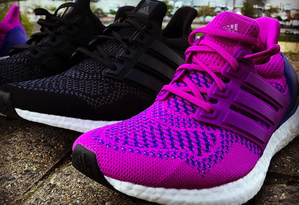 62cf9cff7 adidas Ultra BOOST Review » Believe in the Run