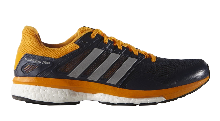 Adidas Supernova Glide BOOST 8 - Believe in the Run