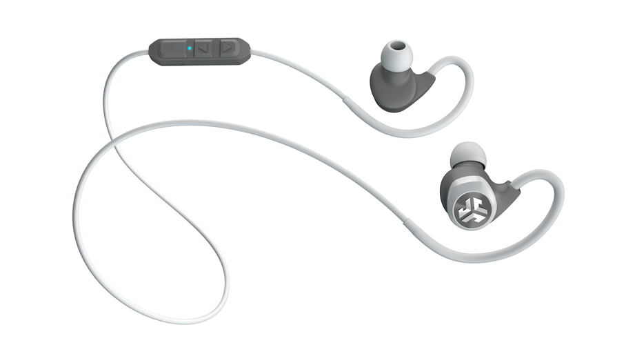 j lab epic bluetooth 4 0 earbuds believe in the run. Black Bedroom Furniture Sets. Home Design Ideas