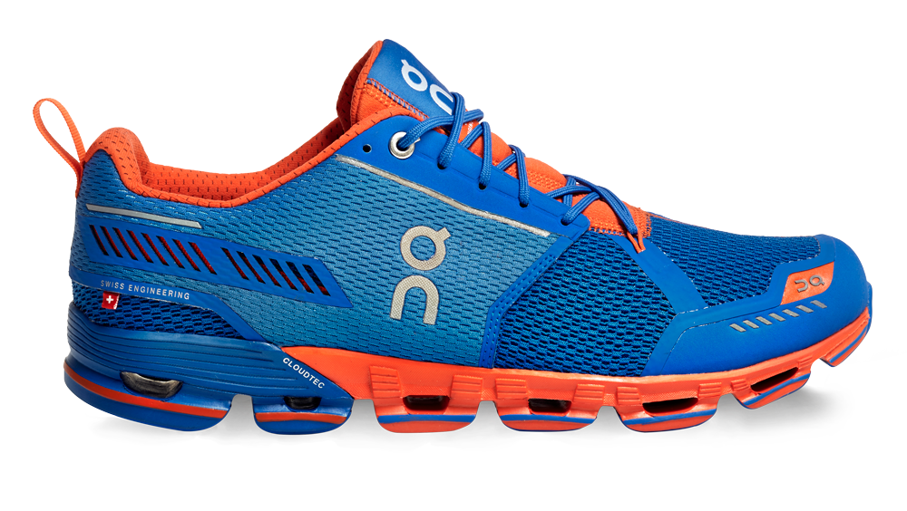 On Cloudflyer Running Shoe Review » Believe in the Run bb6af8b76
