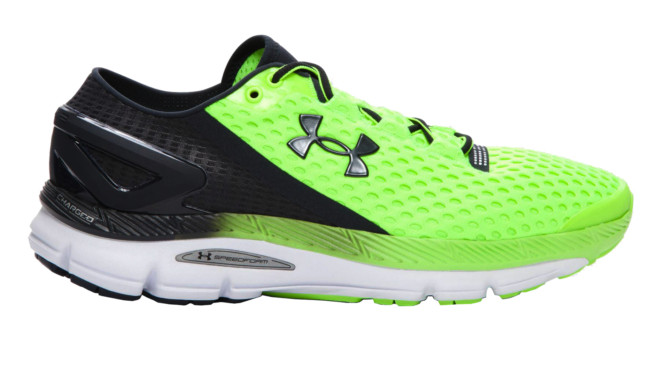 Under Armour Speedform Gemini 2 - Believe In The Run