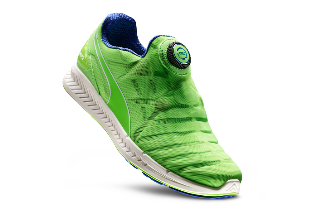 18bc1158f26 Puma introduces the IGNITE DISC and evoSPEED DISC Shoes » Believe in ...