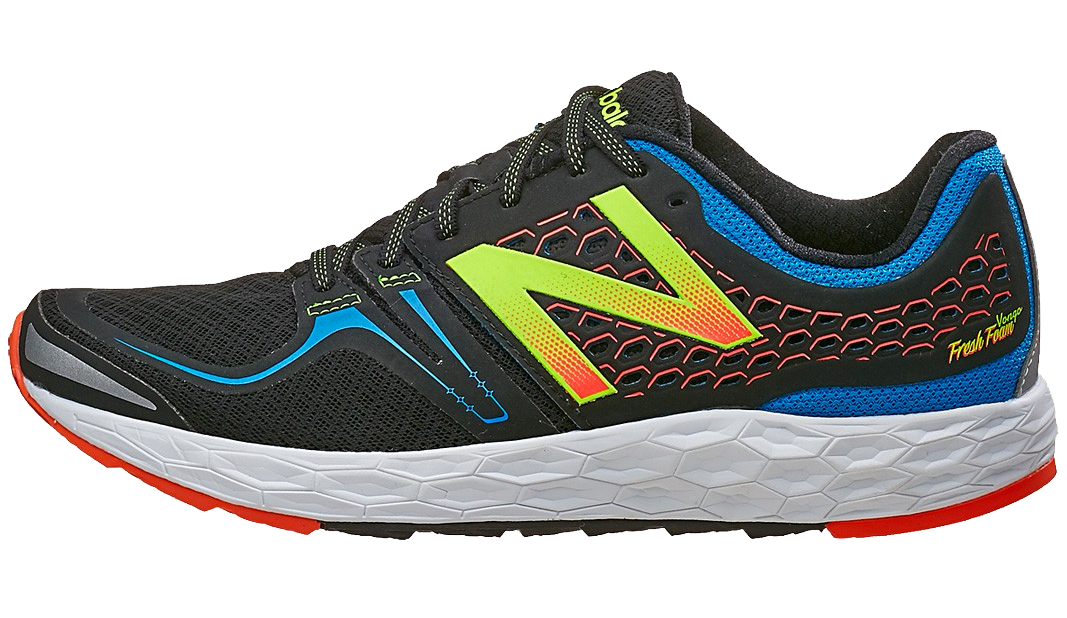 sports shoes 67ca6 6cb48 New Balance Fresh Foam Vongo Review » Believe in the Run