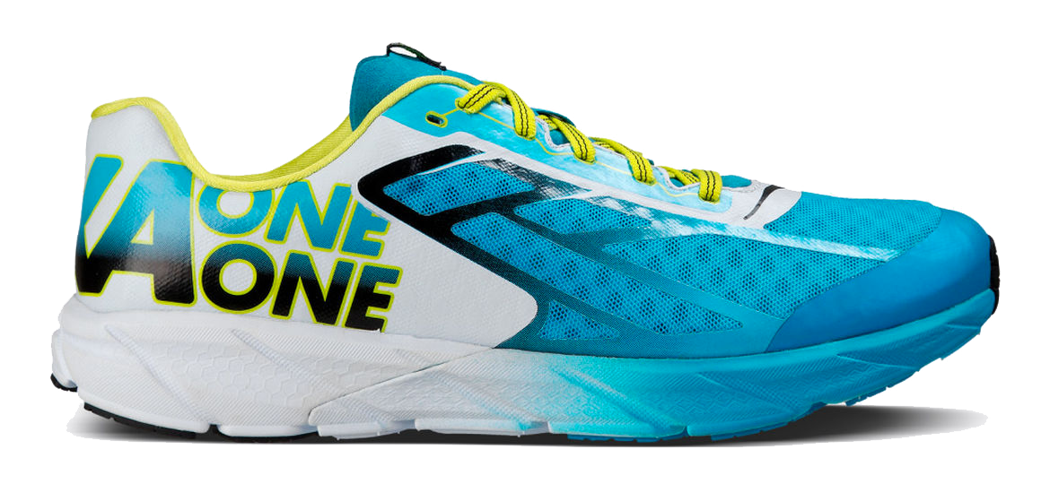 HOKA One One Tracer Review » Believe in