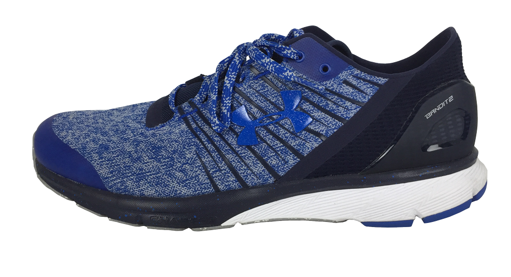 Yogur Año Distracción  Under Armour Charged Bandit 2 Review » Believe in the Run