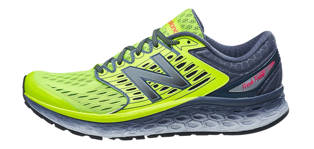 New Balance Foam Shoes Review