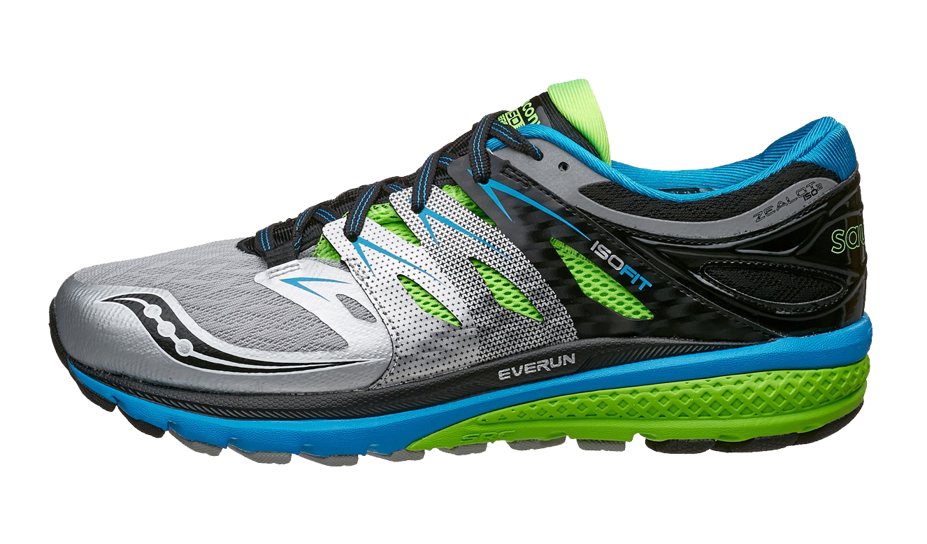 Saucony Zealot ISO 2 Review » Believe in the Run