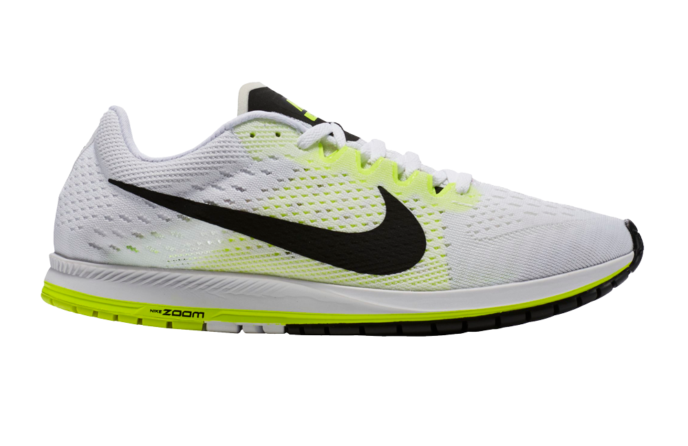 Nike Streak 6 Running Shoe Review by Brian Shelton of