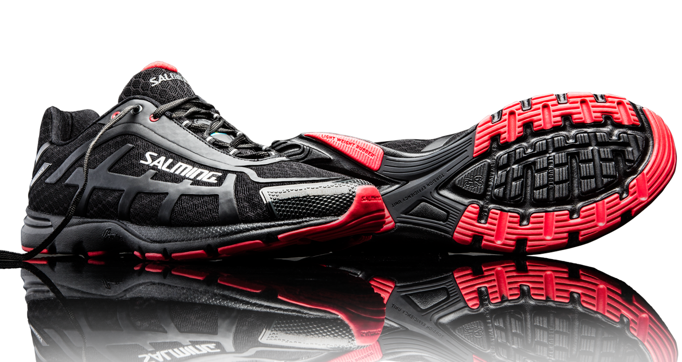 Salming Distance D4 Running Shoes AW16