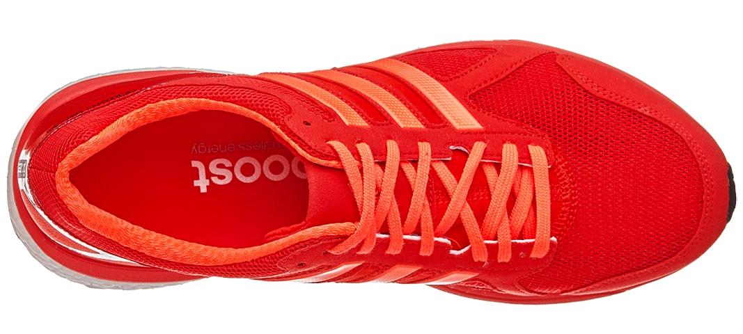 Adidas Adizero Boston 6 Zapatos Para Correr Opinión zlC3s