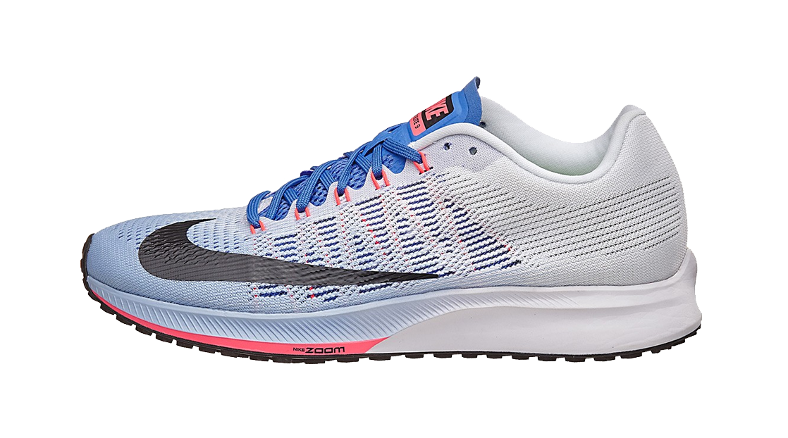 new products c4ff0 1c047 Nike Air Zoom Elite 9 Running Shoe Review