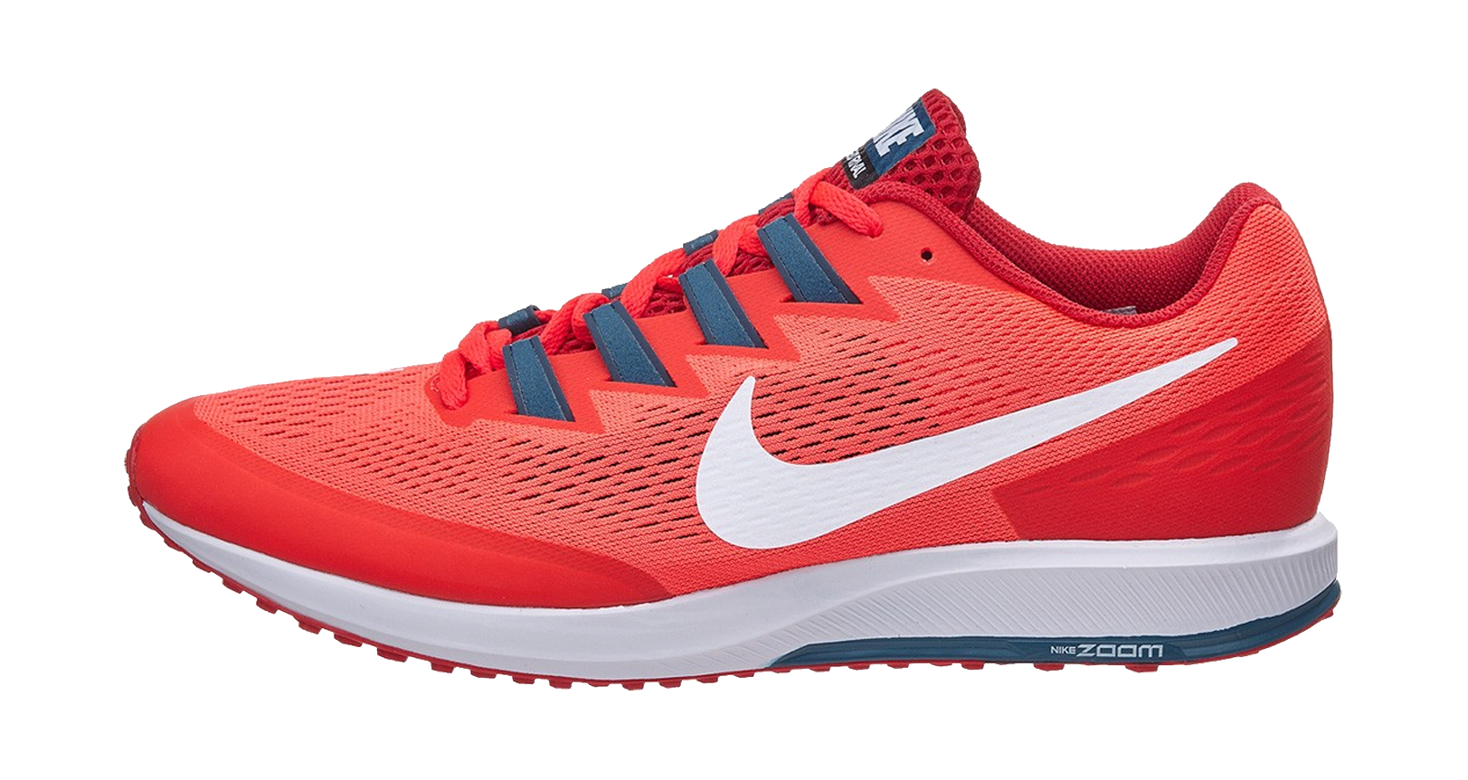 Campanilla Sacrificio Magnético  Nike Zoom Speed Rival 6 Running Shoe Review » Believe in the Run