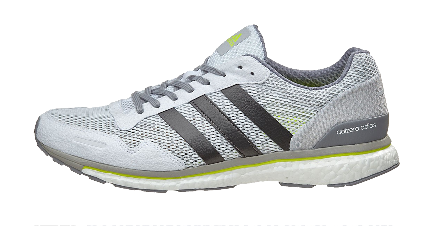 sports shoes 95667 6a60d adidas adizero adios 2017 Performance Review » Believe in ...