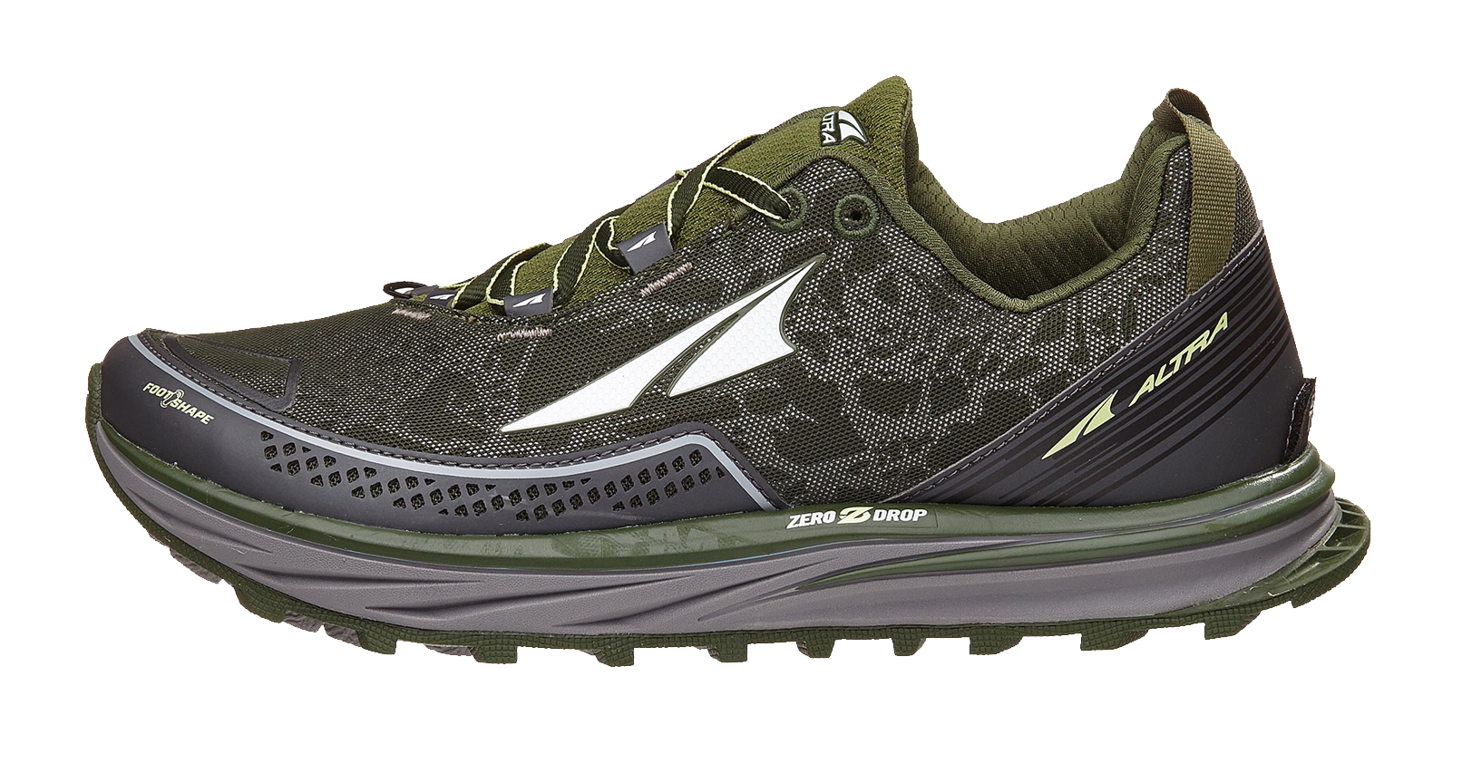 Altra Timp Performance Review » Believe