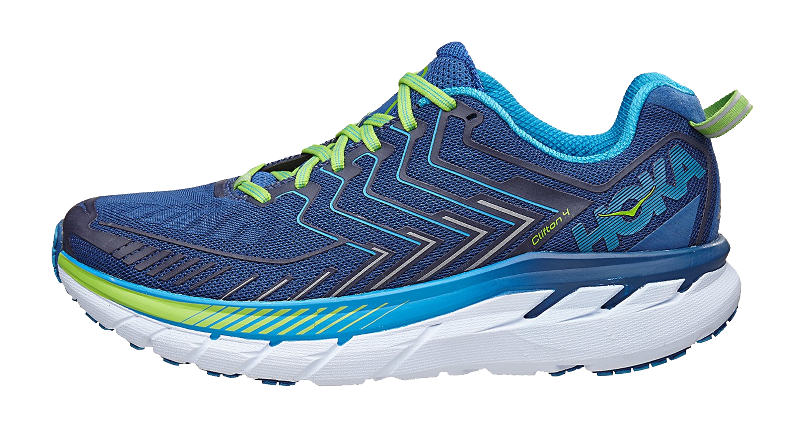 best service 25efa 4cc38 HOKA Clifton 4 Running Shoe Review » Believe in the Run