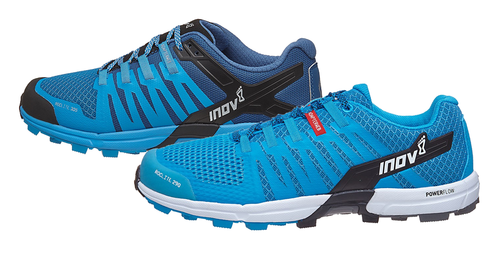 buy online 9032b 01a3d inov-8 Roclite 290 and Roclite 305 Performance Review ...