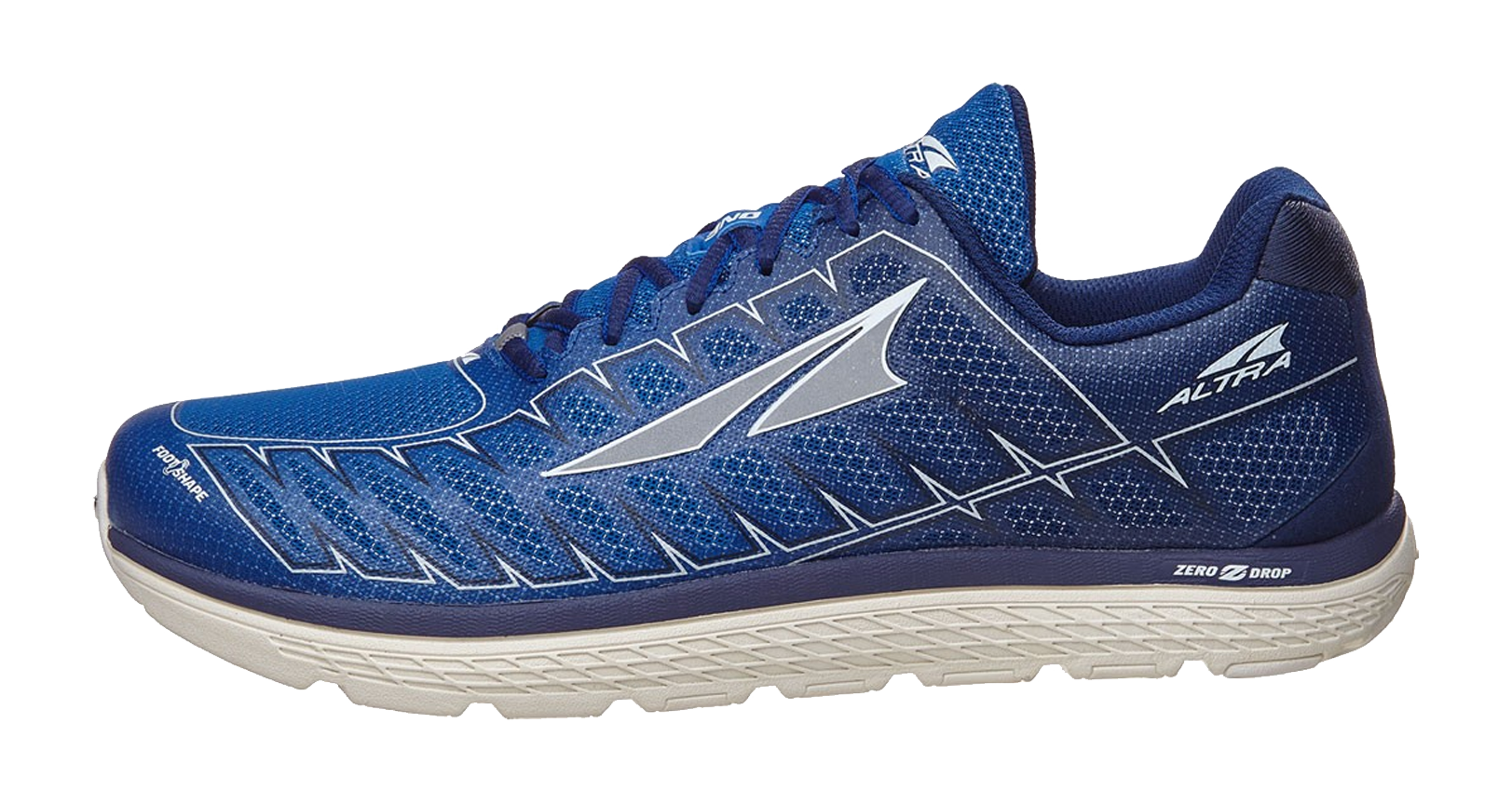 the latest afe9d 615ab Altra One v3 Performance Review » Believe in the Run
