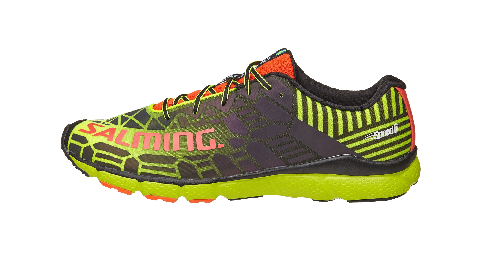 Salming Speed 6 Performance Review » Believe in the Run