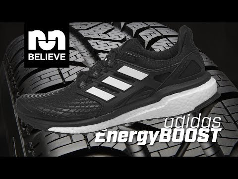 92766daba511 adidas EnergyBOOST Performance Review » Believe in the Run