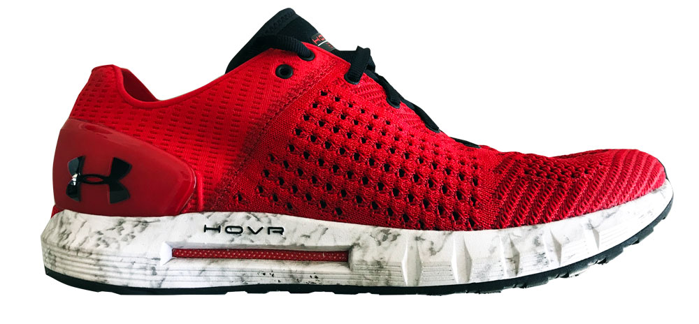 outlet store 12afd 3d368 Under Armour HOVR Sonic Performance Review » Believe in the Run