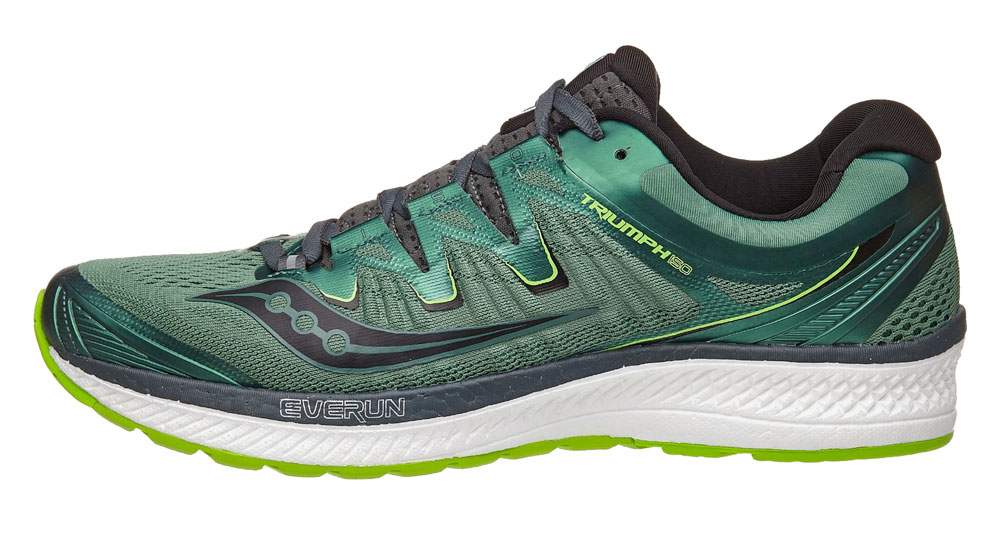 8fa65aef1a Saucony Triumph ISO 4 Performance Review » Believe in the Run
